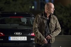 BRUCE WILLIS stars in THE COLD LIGHT OF DAY Photo: Diego Lopez Calvin © 2010 Summit Entertainment, LLC. All Rights Reserved.