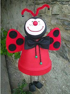 jars ->ladybird ! funny