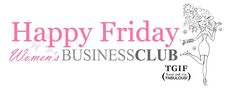 How was your week?  Let's chat about what worked and what didn't as well as celebrate you. #HappyFriday #wombizclub