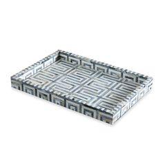 Walker Bone Tray design by Interlude Home