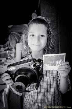 Instant Cameras are still in! xo http://ApolloFotografie.com