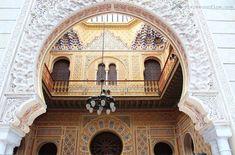 10 razones para visitar el Real Casino de Murcia