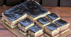 Kliknij i przeczytaj ten artykuł! My Favorite Food, Favorite Recipes, Sweet Cakes, Homemade Cakes, Chocolate, Bon Appetit, Cheesecake, Good Food, Food And Drink