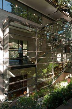 Hidalga Residence,© Luis Gordoa
