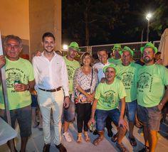 Festes dels Marenys de Rafalcaïd.  http://www.josemanuelprieto.es