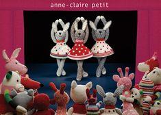 Love Anne claire petit