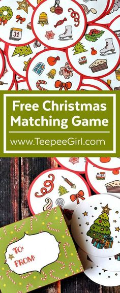 Christmas Games For Family, Christmas Party Games, Christmas Gift For You, Christmas Activities, Christmas Printables, All Things Christmas, Christmas Presents, Christmas Holidays, Christmas Nativity