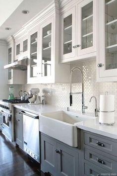 269 Best Black Kitchen Cabinets Ideas In 2019 Images Black