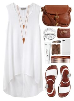"""Bali, here i come !"" by tania-maria ❤ liked on Polyvore featuring Helmut by Helmut Lang, Market, Korres, Mason Pearson, Urbanears, Incase and Jules Smith"