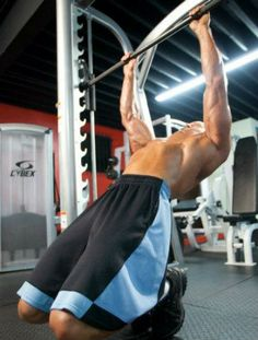 Weight Training Tips: Stretch for Muscle Growth Success | Muscle  Fitness