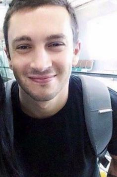 """""""I'm in love with you, Tyler."""" 