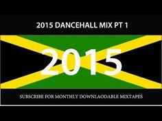 2015 DANCEHALL MIX PT 1 VYBZ KARTEL ALKALINE MOVADO BEENIE KONSHENS