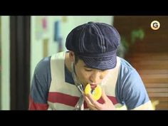 Ryuta Sato, Ayame Gouriki / Mister Donut