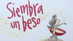 Siembra un beso · Cuentacuentos · Océano Travesía - YouTube New Class, Rooster, Place Cards, Place Card Holders, School, Mindfulness, Music, Children's Literature, Frases