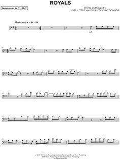 say something cello sheet music pdf