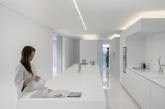 Gallery of La Pinada House / Fran Silvestre Arquitectos - 13