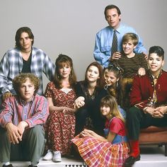The Cast of My So-Called Life, technically a 90's show, but a show that high school right!