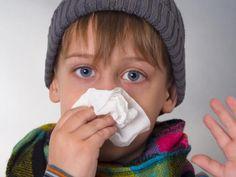 Jak se zbavit ucpaného nosu za 1 minutu