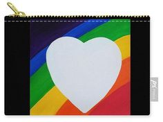 Love - Carry-All Pouch