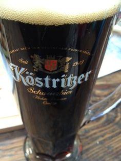 Koestritzer Schwartzbier