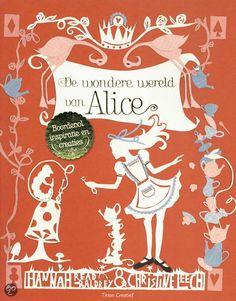 De Wondere Wereld Van Alice