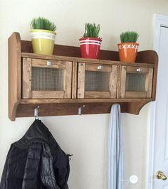 Hanging Storage Shelf