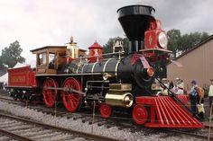 Historia del tren #historia #tren #transporte #curiosidades