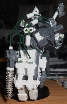 Orks - Mega Armoured Centurions - Page 4