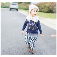 Kids Fashion made with LOVE @famloveclothing Instagram photos | Websta
