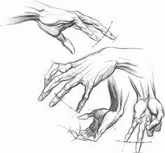 By Burne Hogarth, author of Dynamic Anatomy