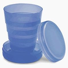 Free Sample of Folding Cup.  Once you fill out the form a pop up will appear, you can close this out and still receive your free cup.