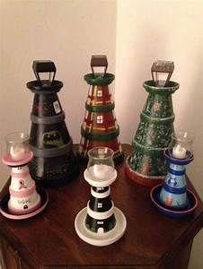 Clay Pot Christmas Craft Ideas Christmas Pinterest Clay Pot Crafts Terra Cotta Pot Crafts Clay Pot Lighthouse