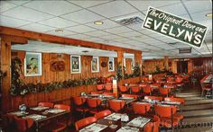 The Original Dave And Evelyn's, Rt. 71 Belmar New Jersey