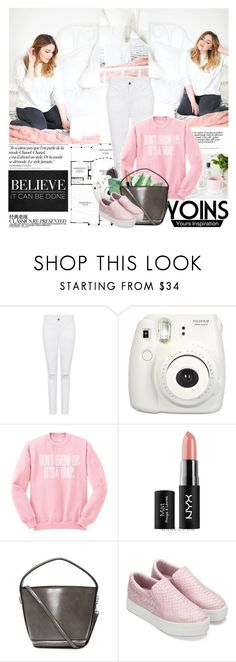 """""""Don't grow up, it's a trap! 