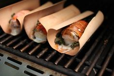 Grilling, Green nature and Cuisine on Pinterest