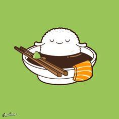 36 ideas for drawing kawaii sushi Illustration Kawaii, Creative Illustration, Food Illustrations, Cute Food Drawings, Funny Drawings, Kawaii Drawings, L'art Du Sushi, Sushi Art, Griffonnages Kawaii