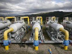 © Gleb Garanich / Reuters Riippuvuus Venäjästä hiertää – EU valmistautuu energia-alan globaaliin muutokseen