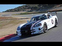 Dodge Viper Acr X at, Pocono Raceway, Long Pond, Pennsylvania.  Dodge Viper Acr X Chrysler's sports car finishes its run in top form as a race car. 2010 Dodge Viper SRT10 ACR-X – First Drive Review  Chevy Corvette Z06 vs. Dodge Viper SRT10 ACR, Nissan GT-R, Porsche 911 GT2 –...