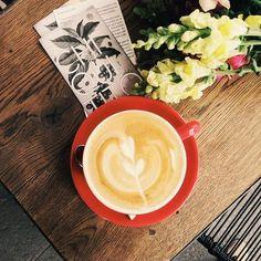 19 Cafés de México DF que tienes que visitar antes de entrar a Starbucks vía @Buzzfeed por @grets   HELLO DF