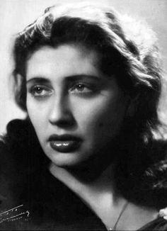 Norma Bruni (Norma Mistroni, 1913 – 1971)