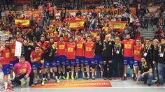 Los Hispanos anotan la quinta victoria y se verán con Túnez en Octavos de Final