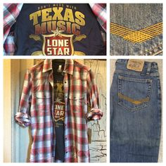 Don't mess with #Texas #music! Come check out our new arrivals! #lonestarbeer #dontmesswithtexas #sothreadstyle #atxstyle #sothread #atx — at Southern Thread @ The Domain