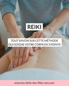Reiki: Learn everything about this method that heals your body in 3 points - All About Health Self Treatment, Formation Reiki, Le Reiki, Reiki Training, Reiki Courses, Reiki Therapy, Les Chakras, Sinus Problems, Gardens