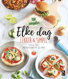 Lunch wrap tips - Lekker en Simpel I Love Food, Good Food, Yummy Food, Cranberry Jam, Curry Noodles, Cold Pasta, Macaron, Everyday Food, Wraps