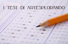 Artesplorando: Firenze e l'invenzione del Rinascimento - i test d...