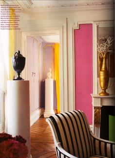 Rene and Barbara Stoeltie Interiors
