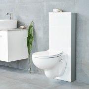 Svedbergsin uusi WC-moduuli on täällä Bathroom, Toilet, Home Decor, Decor
