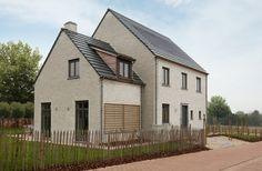 Aangename gezinswoning in Hoeilaert | Dewaele Houtskeletbouw
