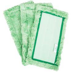 Unger CK053 10-Piece Indoor Window Cleaning Kit Window Cleaning Tools, Cleaning Kit, Window Squeegee, Thread Adapter, Telescopic Pole, Hotel Supplies, Clean Microfiber, Environmental Design