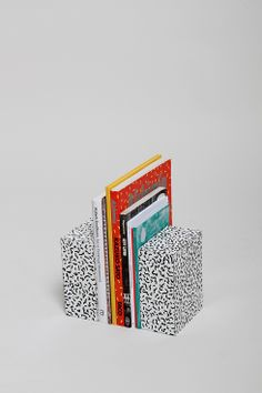 TOC Bacterio Bookends